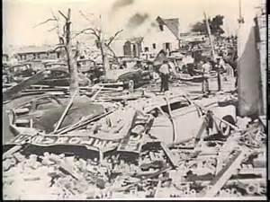 Pryor Tornado
