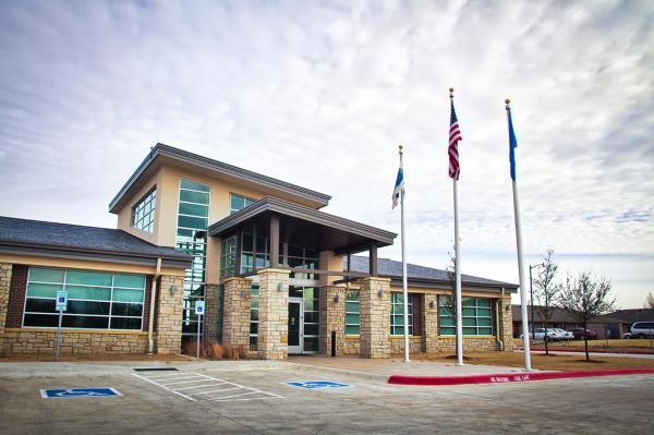Northeast Technology Center 2